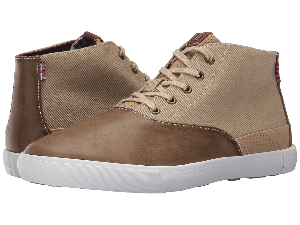 Ben Sherman Pete (Taupe) Men