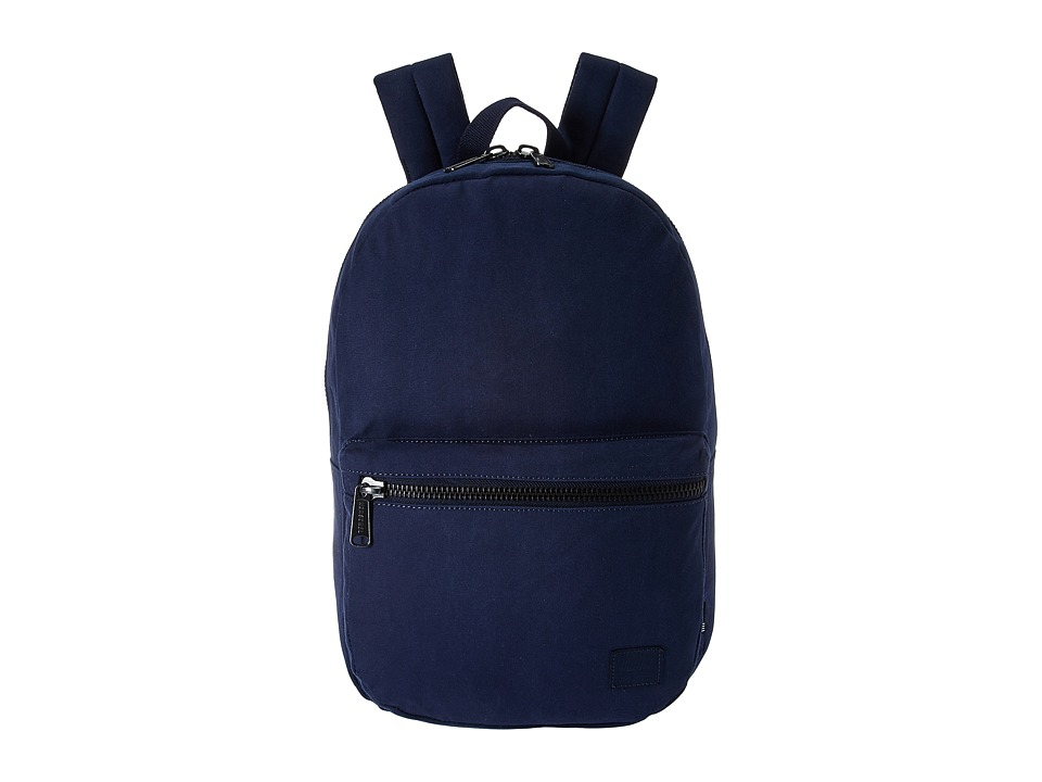 Herschel Supply Co. Lawson (Peacoat) Backpack Bags