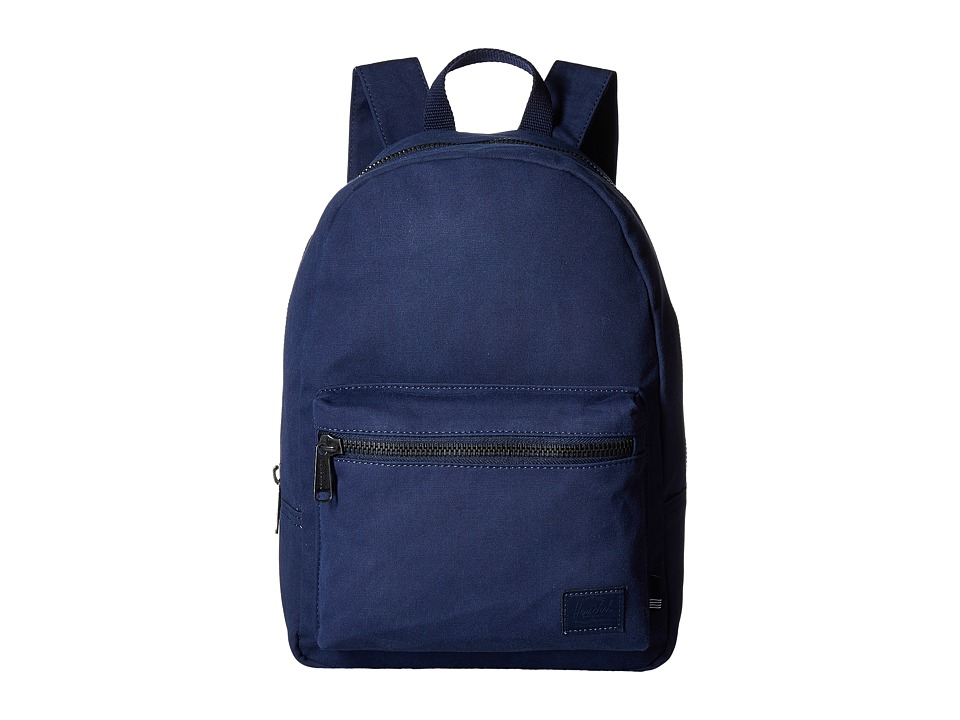 Herschel Supply Co. Grove X-Small (Peacoat) Backpack Bags