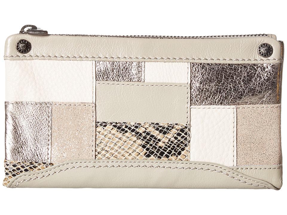 The Sak - Tahoe Wallet (Sahara Woven Multi) Wallet Handbags