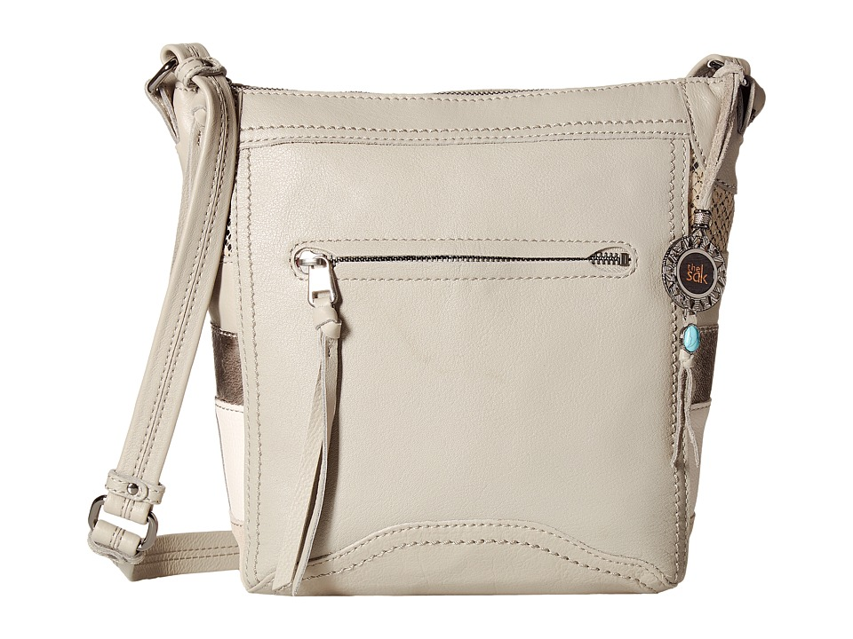 The Sak - Tahoe Crossbody (Shadow Exotic Patch) Cross Body Handbags