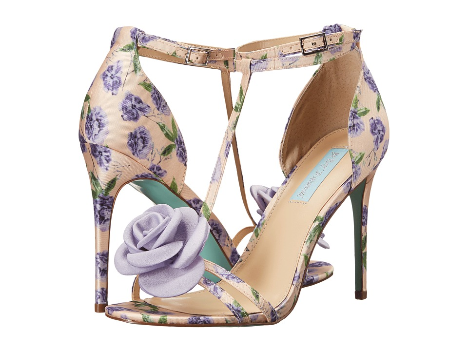 Betsey Johnson Emme (Lilac) Women