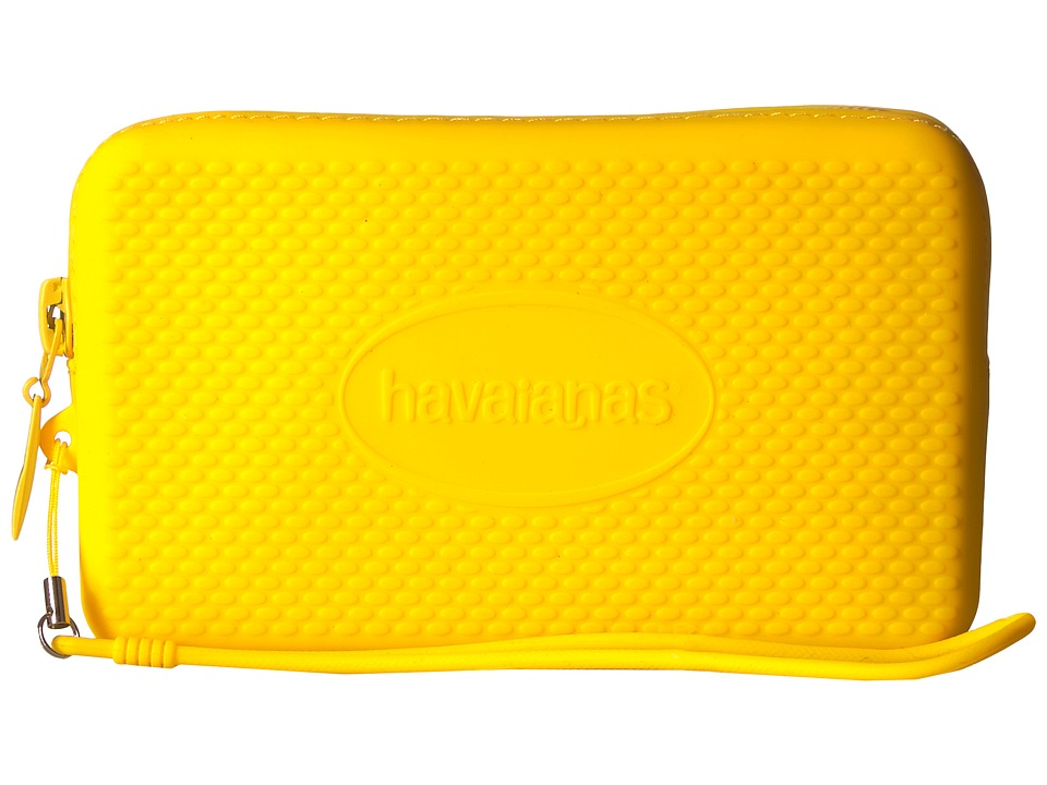Havaianas - Mini Bag (Citrus Yellow) Wallet