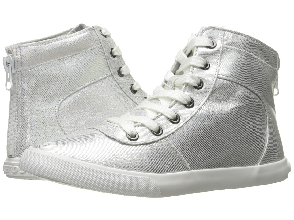 Rocket Dog - California (Silver Space Travel) Women's Lace up casual Shoes