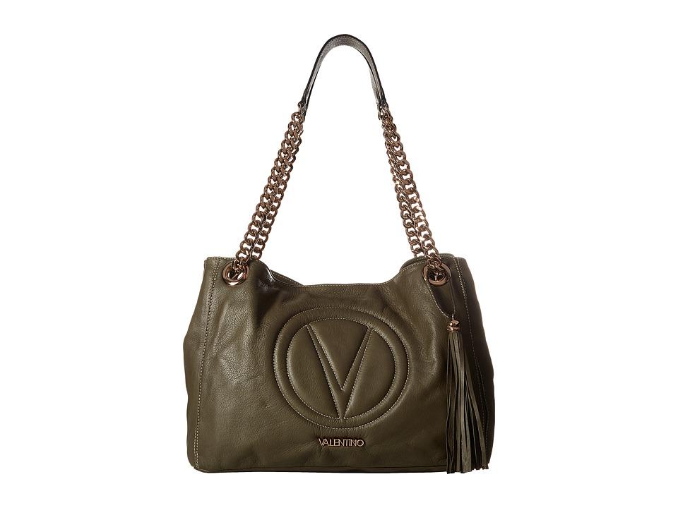 Valentino Bags by Mario Valentino - Verra (Antic Green) Handbags