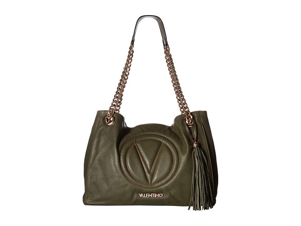 Valentino Bags by Mario Valentino - Verra (Green) Handbags