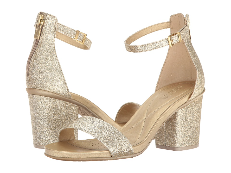 Kenneth Cole Reaction - Reed-Ing (Gold) Women's Shoes
