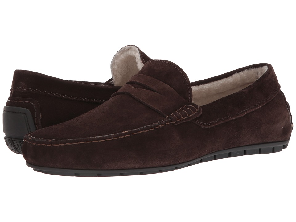 To Boot New York Norse (Dark Brown Suede Softy/Pelo) Men