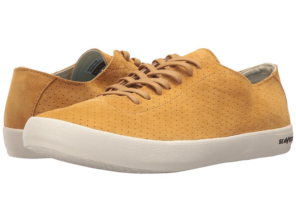 SeaVees Racquet Club Sneaker Varsity (Amber) Men