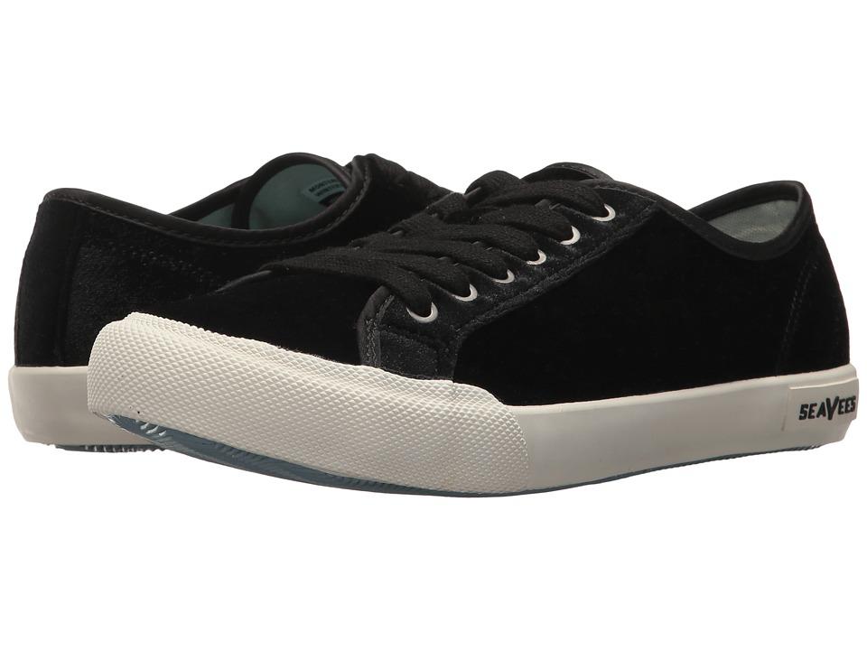 SeaVees Monterey Sneaker Wintertide (Black) Women