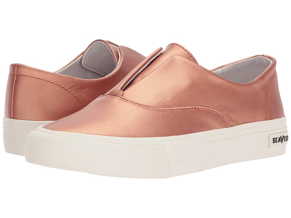 SeaVees Sunset Strip Sneaker (Copper) Women