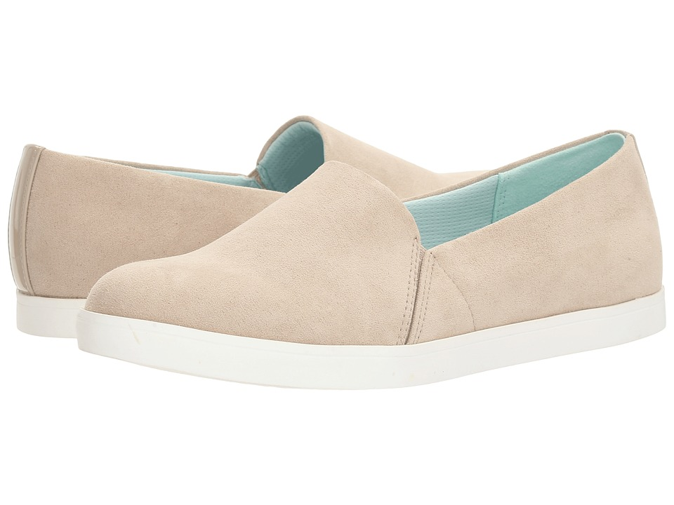 Dr. Scholl's - Repeat (Simply Taupe Microfiber) Women's Shoes