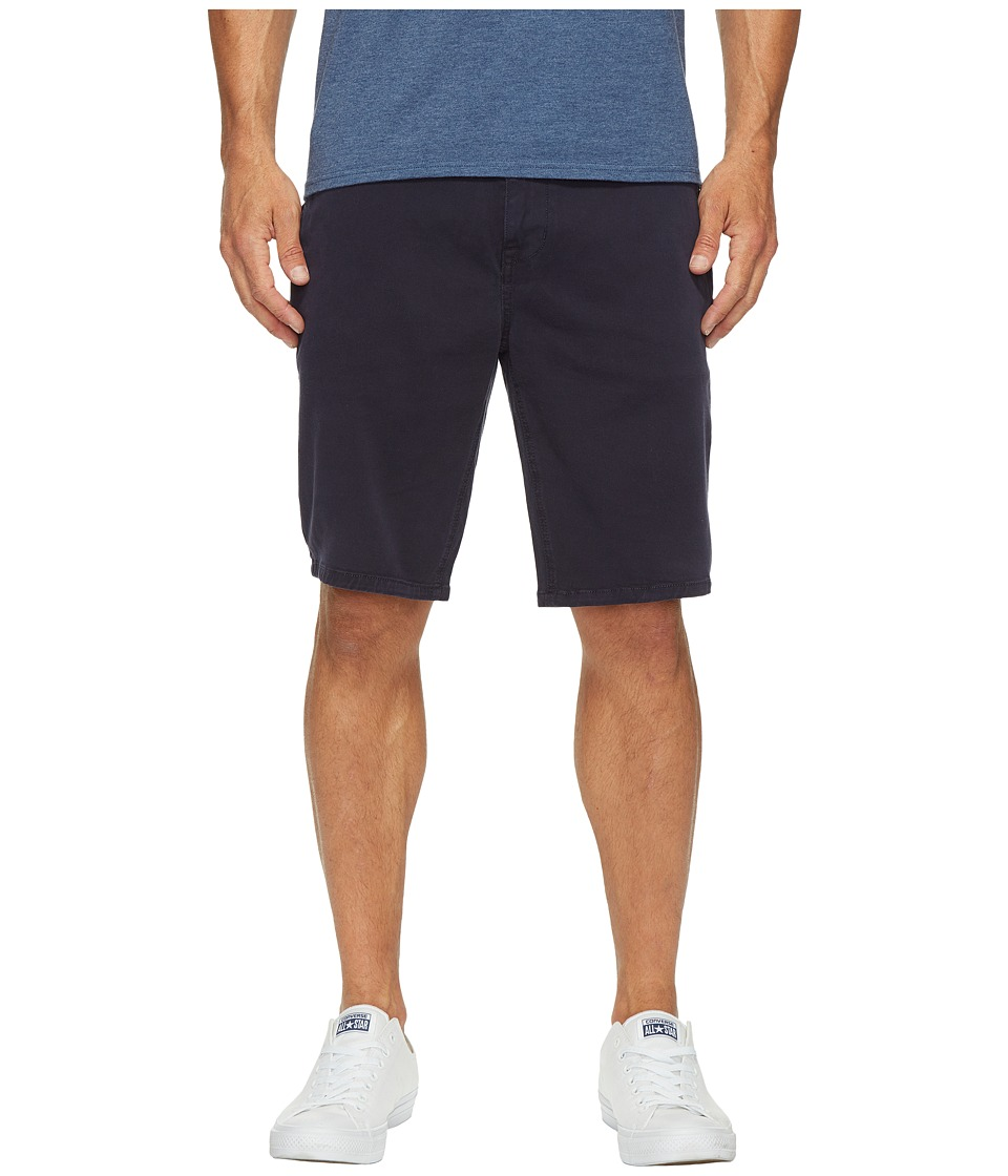 Joe's Jeans - Stevenson Color Shorts - Kinetic in Admiral Blue (Admiral Blue) Men's Shorts