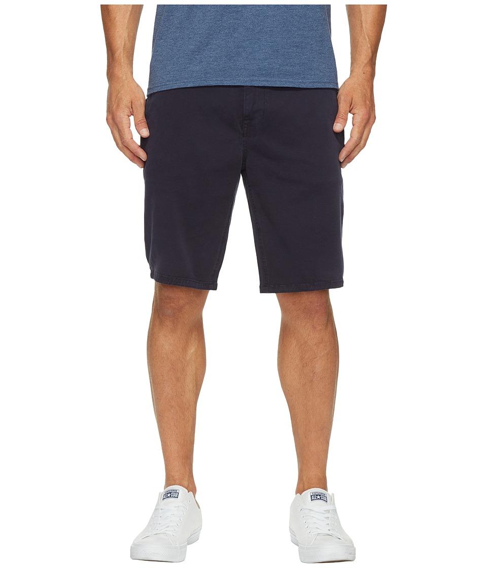 Joe's Jeans - Stevenson Color Shorts - Kinetic in Admiral Blue (Admiral Blue) Men's Shorts