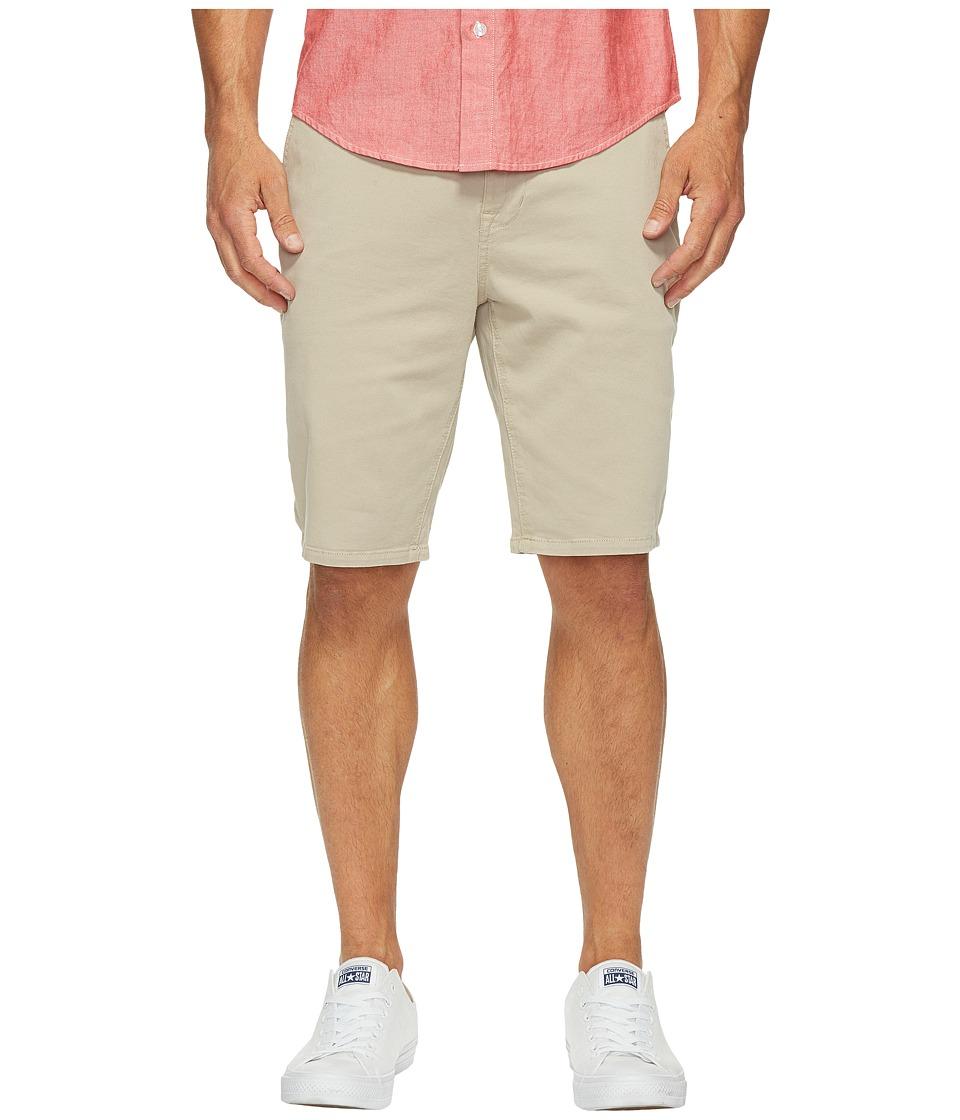 Joe's Jeans - Stevenson Color Shorts - Kinetic in New Ecru (New Ecru) Men's Shorts