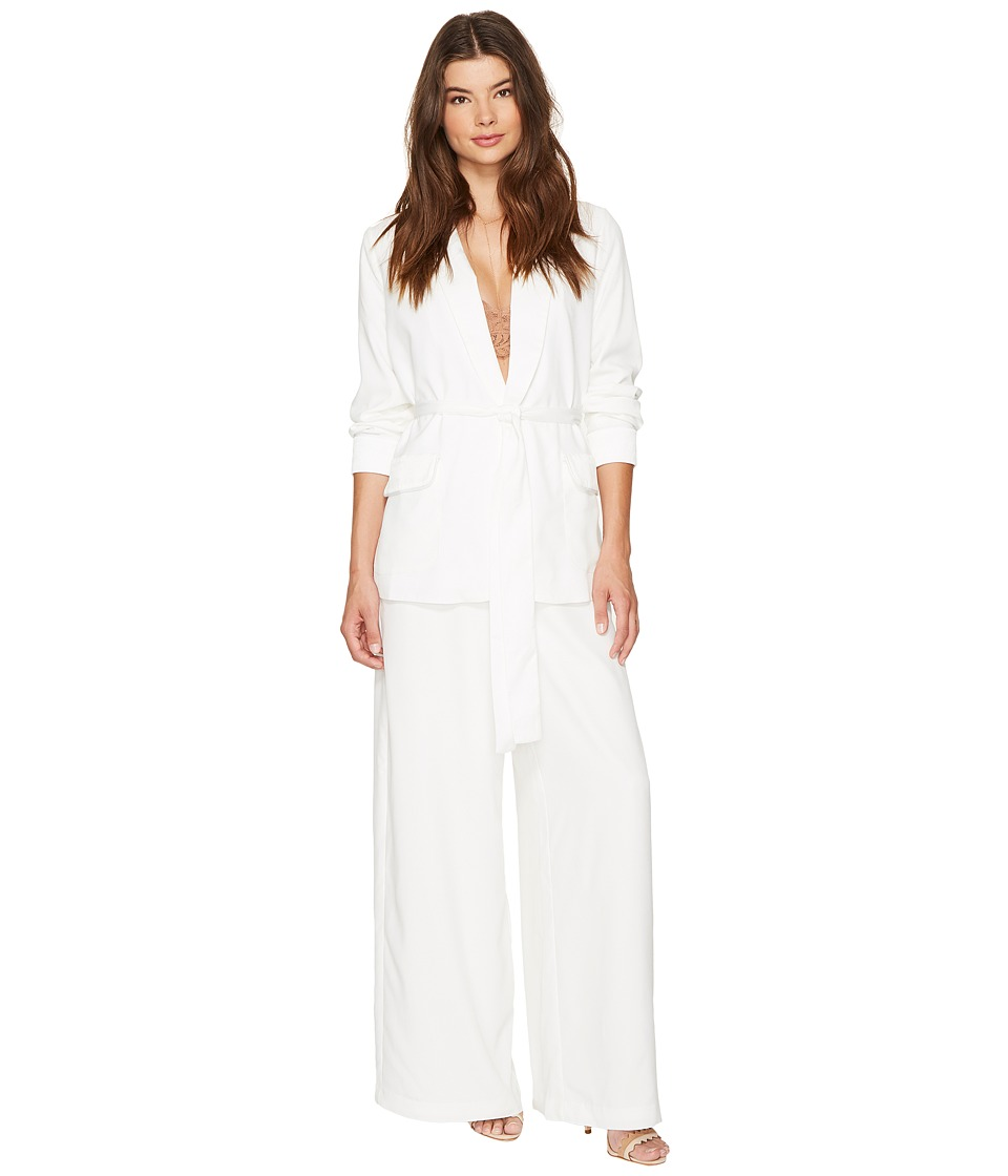 Free People - Jill's Suit (Ivory) Women's Suits Sets