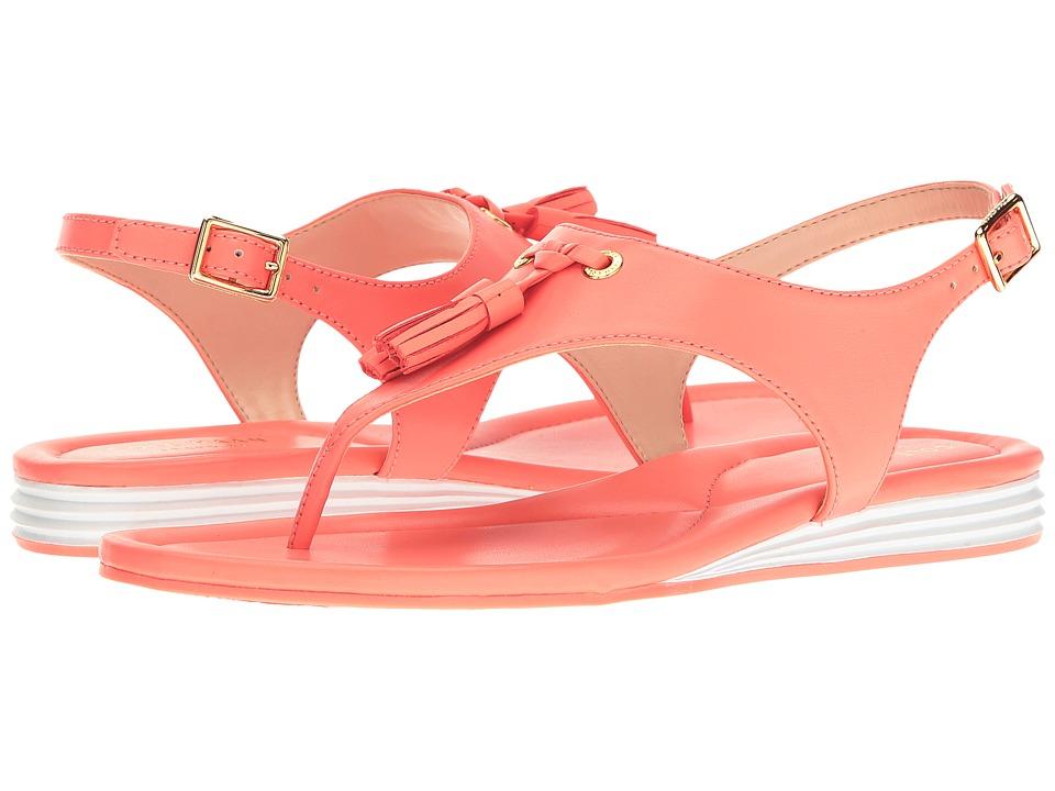 Cole Haan - Rona Grand Sandal (Nectar) Women's Sandals