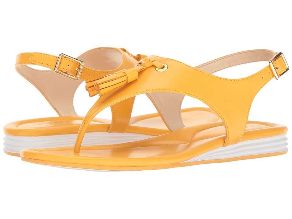 Cole Haan - Rona Grand Sandal (Sunglow) Women's Sandals