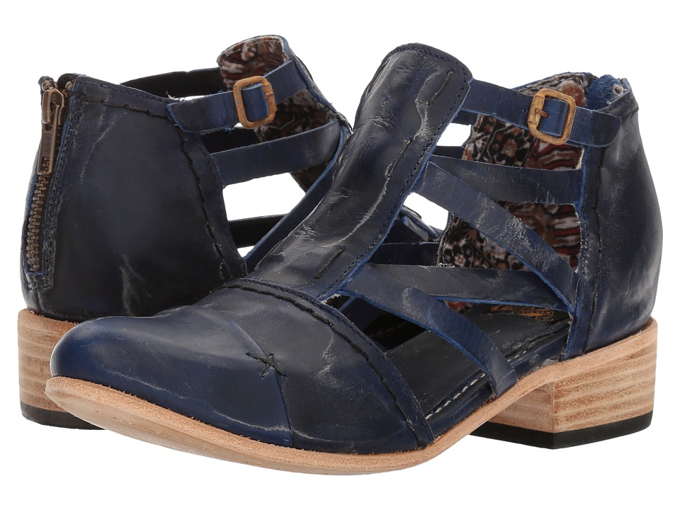 Freebird - Hope (Blue) Women's Shoes
