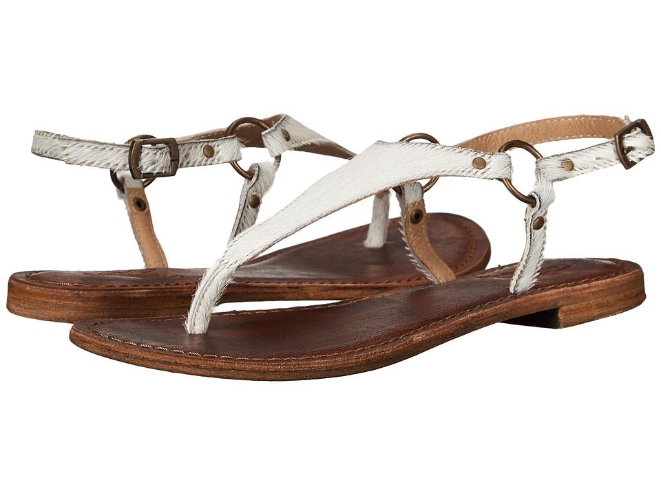 Freebird - Palm (Beige) Women's Shoes