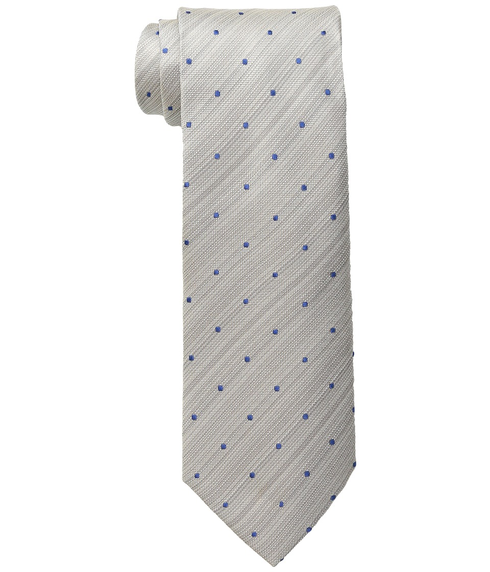 Kenneth Cole Reaction - Marble Neat (Taupe) Ties