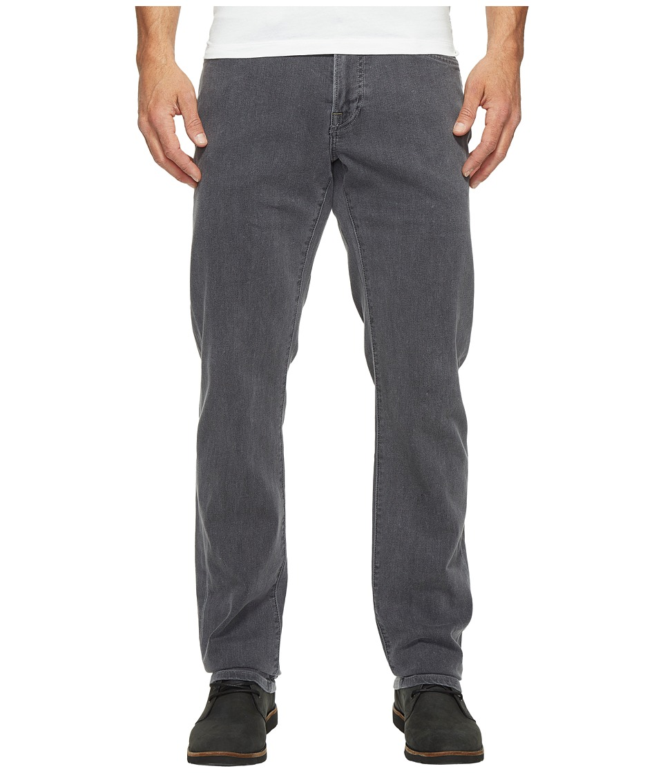 Agave Denim - Classic Fit Graniteville in Gray (Gray) Men's Jeans