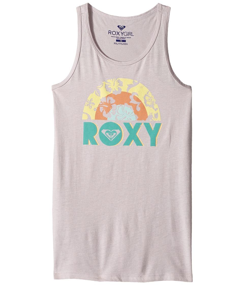 Roxy Kids - Rainbow Spirit Tank Top (Big Kids) (Iris) Girl's Sleeveless
