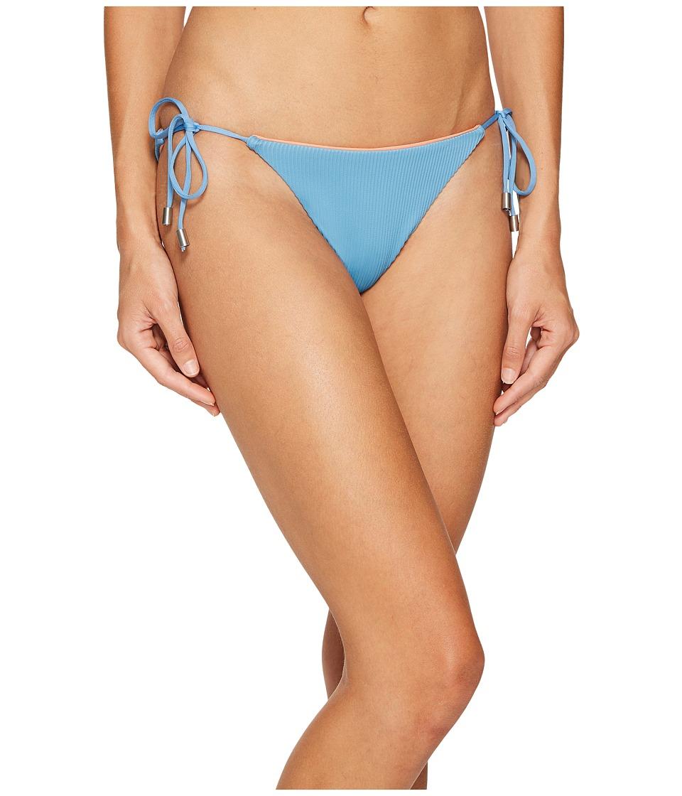 Dolce Vita - Stick To Your Ribs Tie Side Bottoms (Skinny Dip) Women's Swimwear