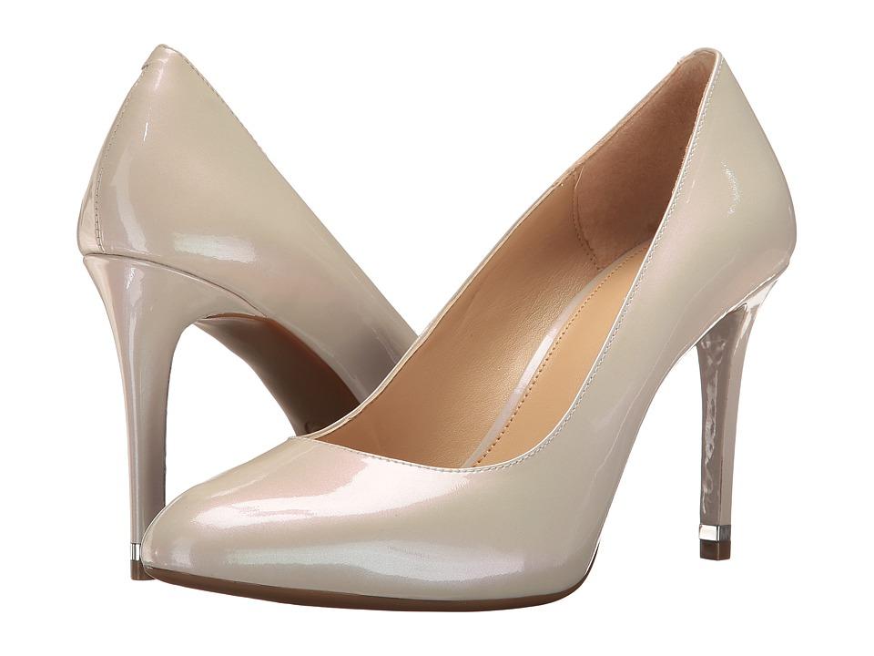 MICHAEL Michael Kors - Ashby Flex Pump (Cement) Women's Shoes