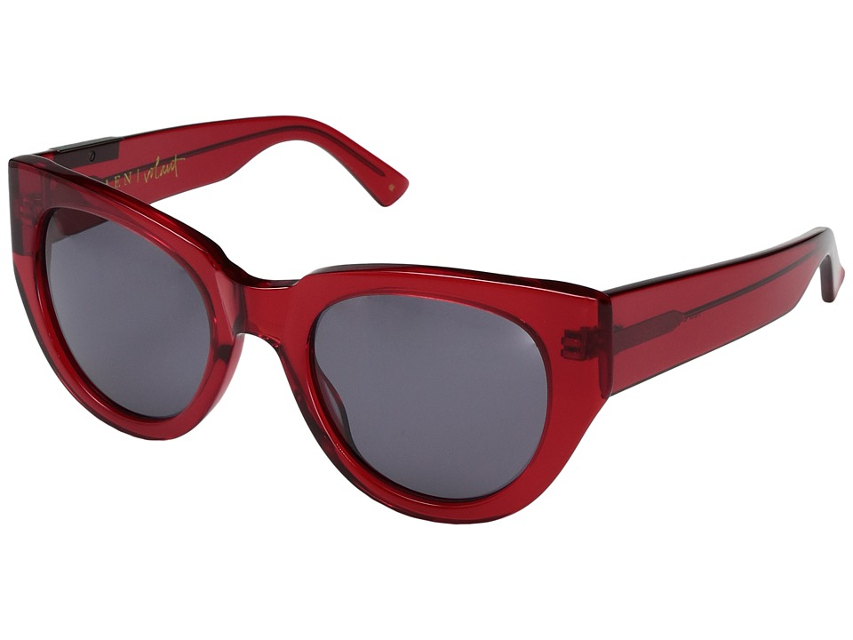 RAEN Optics - Volant (Red Crystal) Fashion Sunglasses