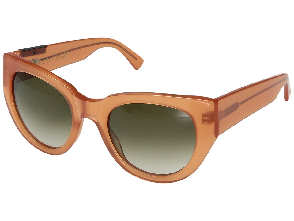 RAEN Optics - Volant (Coral Crystal) Fashion Sunglasses