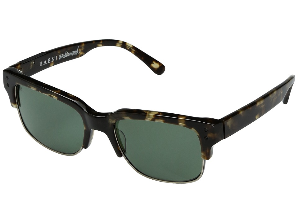 RAEN Optics - Underwood (Brindle Tortoise) Fashion Sunglasses