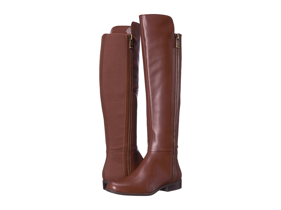 Bandolino Camme (Cognac Leather) Women