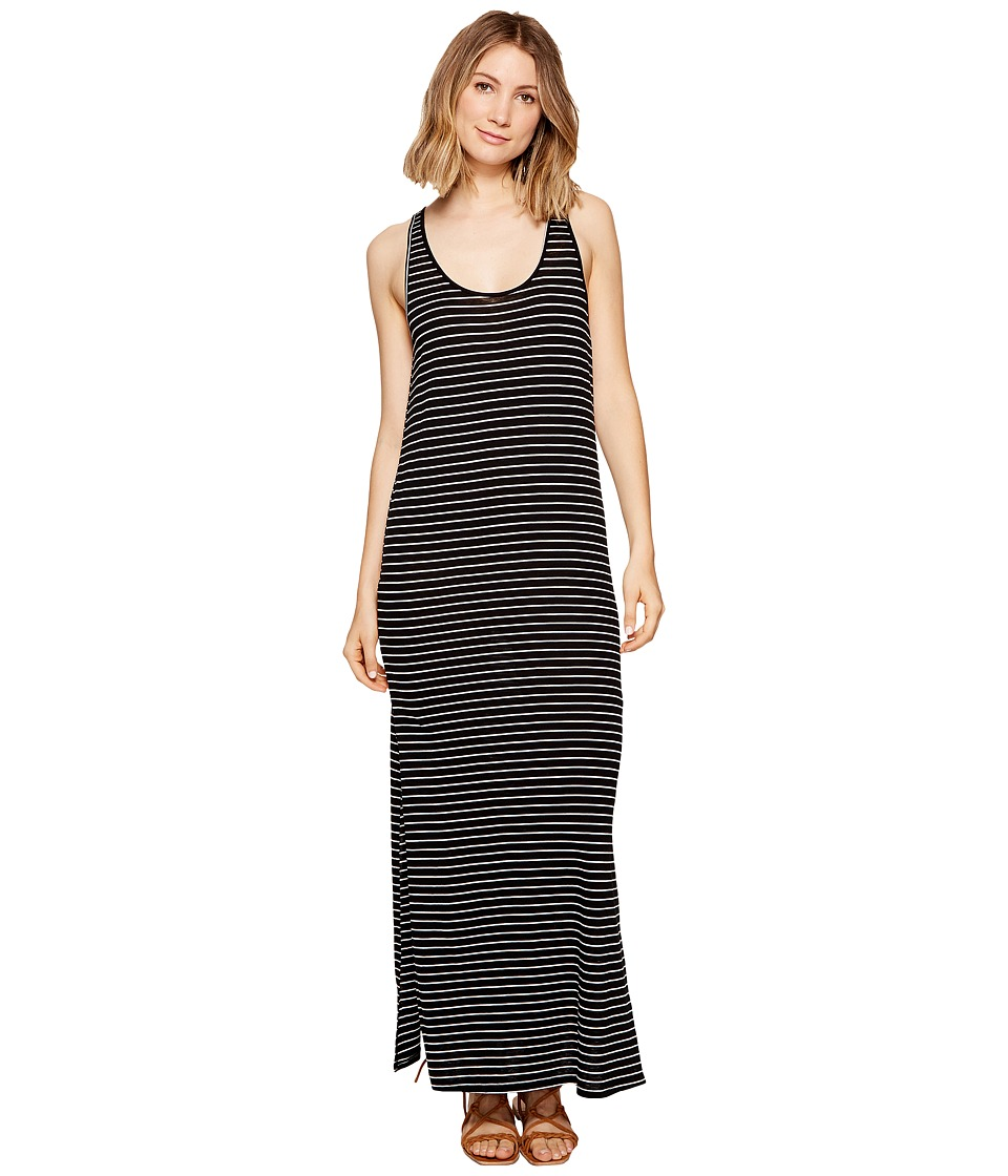Rip Curl Premium Surf Stripe Maxi Dress (Multicolor) Women