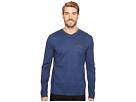 Calvin Klein Textured Jersey Contrast Welt Pocket Shirt
