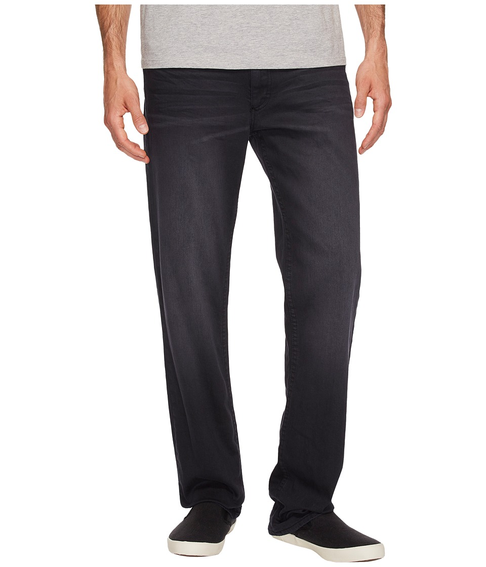 Calvin Klein Jeans - Straight Leg Jeans in Ridge Brown/Black Wash (Ridge Brown/Black) Men's Jeans