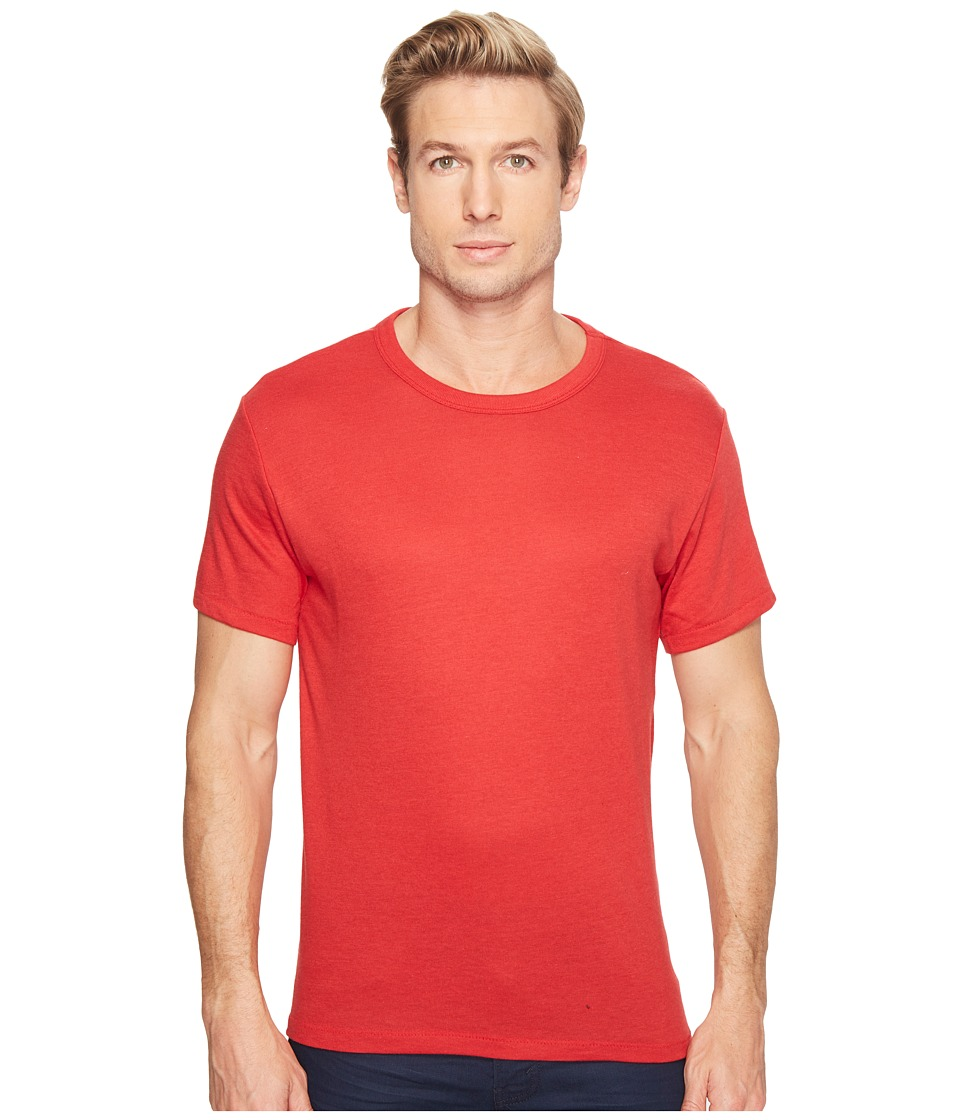 Alternative - The Keeper (Red) Men's Clothing