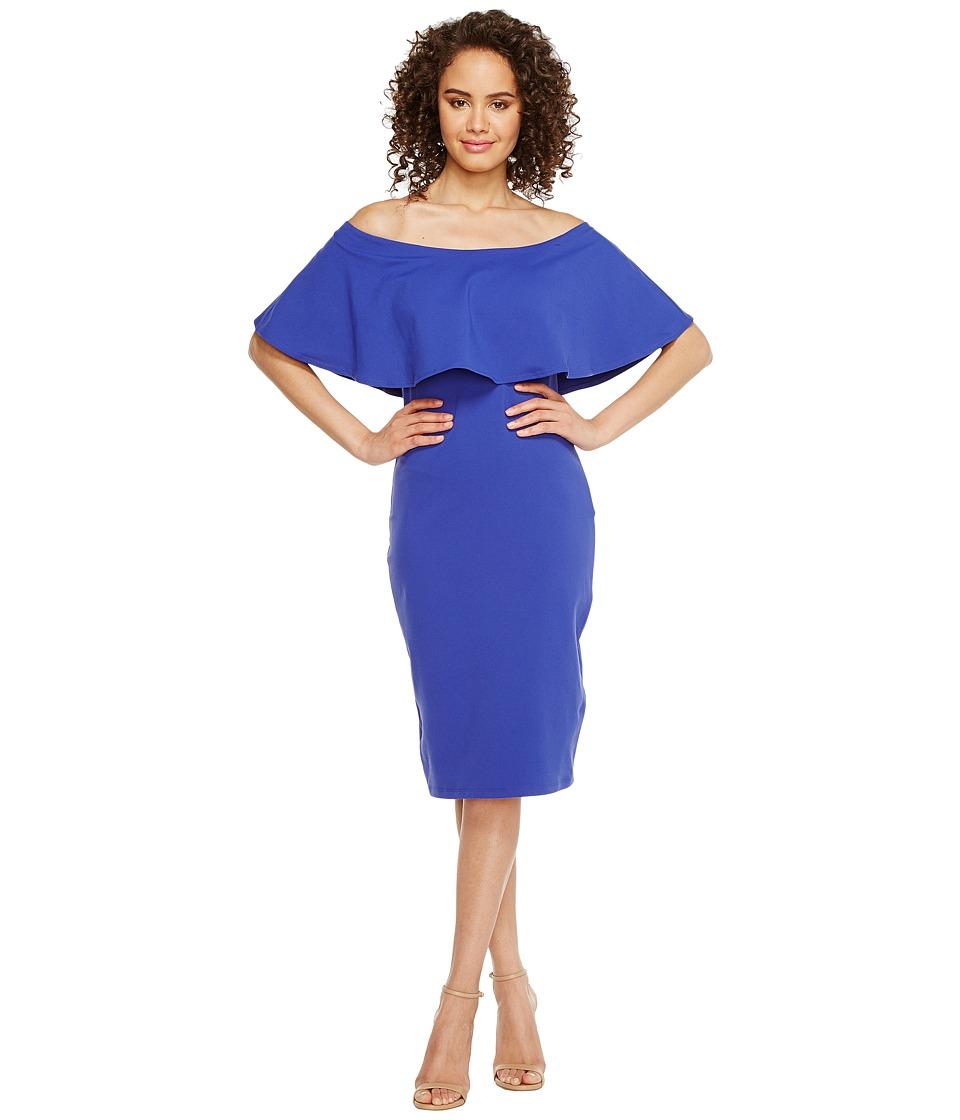 Susana Monaco Caroline Dress (Dawn) Women
