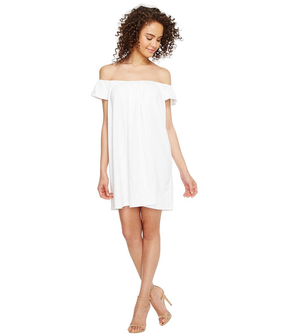 Susana Monaco - Nini Dress (Sugar) Women's Dress