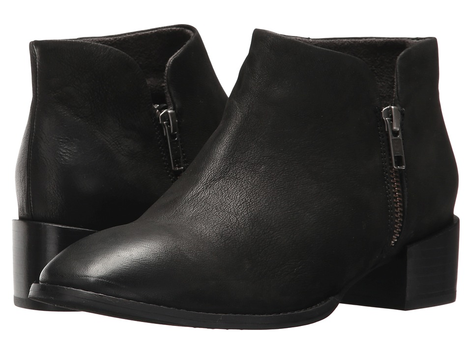Seychelles Vocal (Black Nubuck) Women