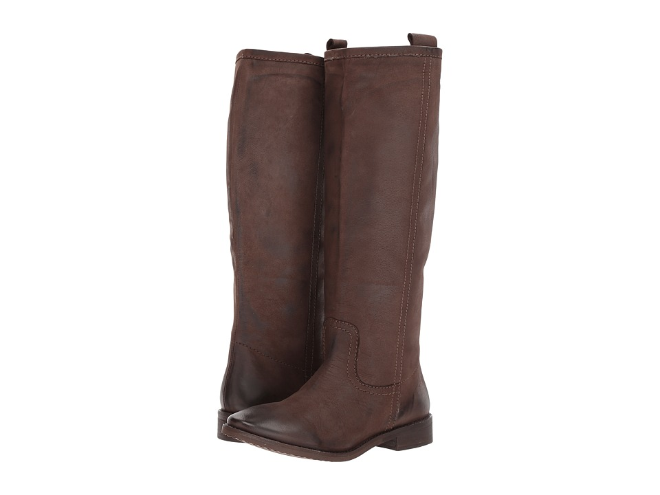 Seychelles Drama (Brown Nubuck) Women