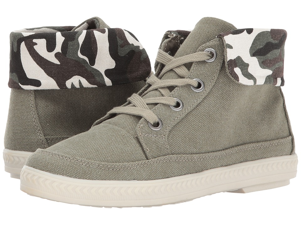 Rocket Dog - Destin (Olive Orchard) Women's Lace up casual Shoes