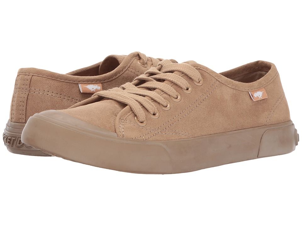 Rocket Dog - Jumpin (Sand Coast) Women's Lace up casual Shoes