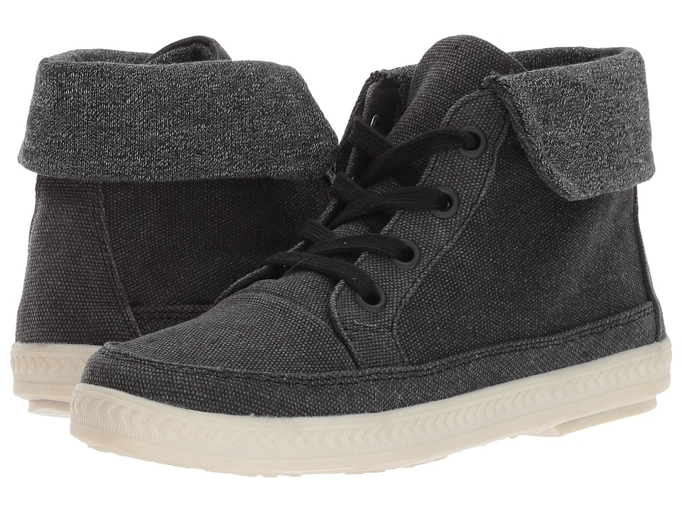 Rocket Dog - Destin (Black Orchard) Women's Lace up casual Shoes