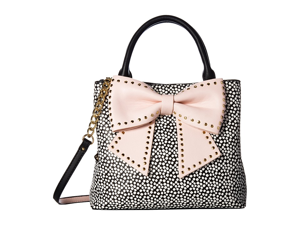 Betsey Johnson - Hopefully Romantic (Spot) Handbags