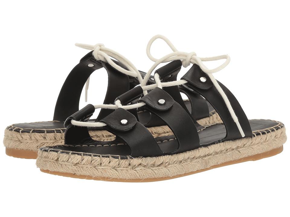 Dolce Vita - Vana (Black Leather) Women's Shoes