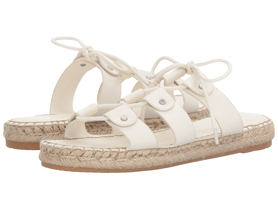 Dolce Vita - Vana (Off-White Leather) Women's Shoes