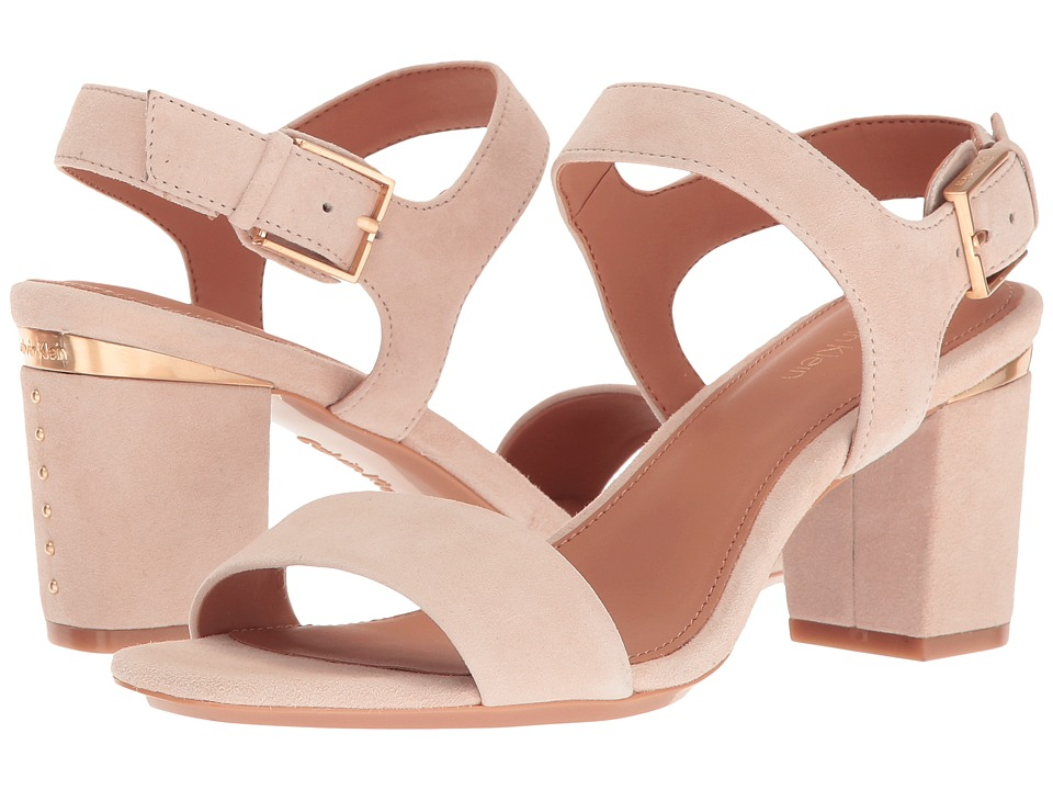 Calvin Klein - Cimalla (Sand) Women's Shoes