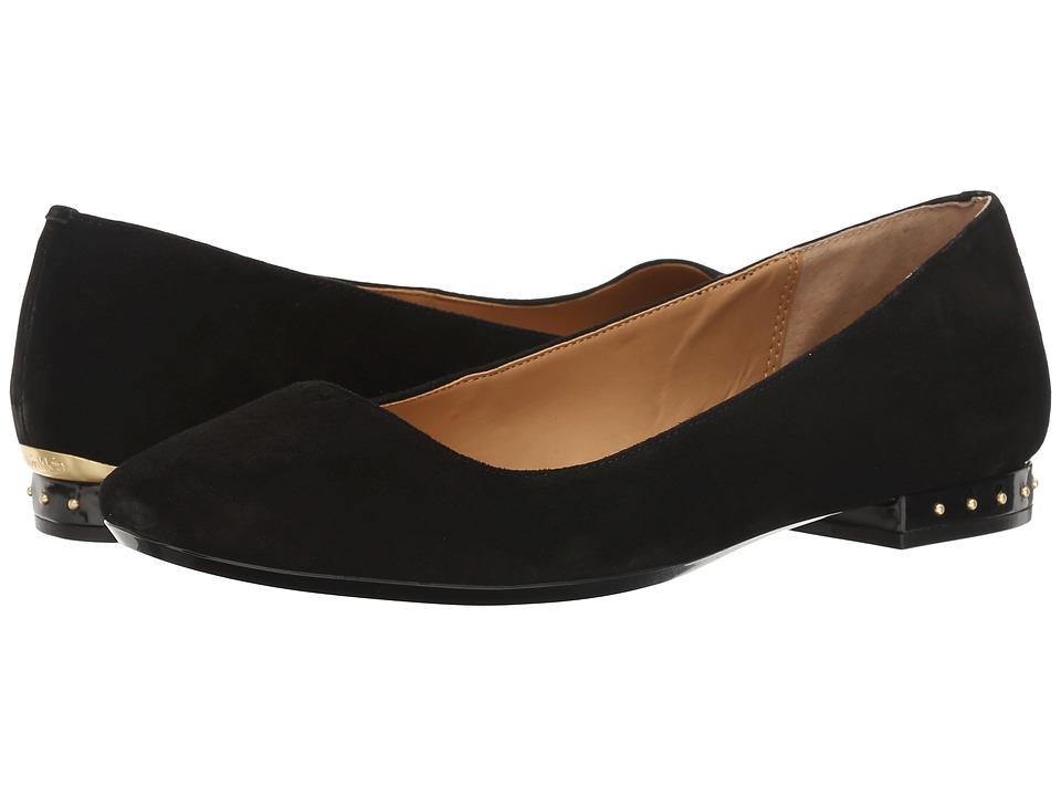 Calvin Klein - Fridelle (Black) Women's Shoes