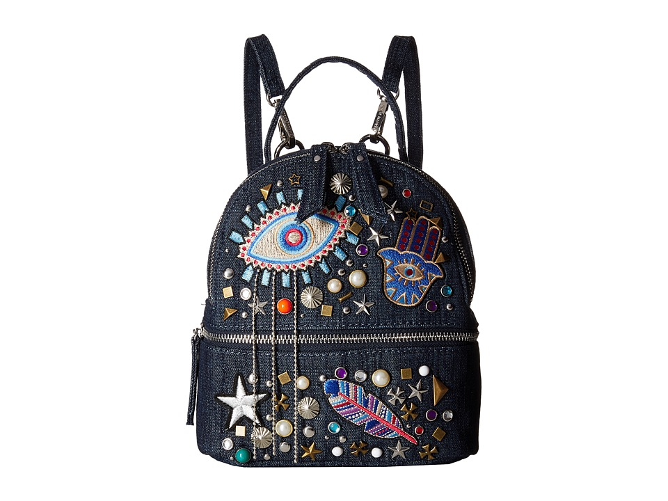 Steve Madden - Btasha (Denim) Backpack Bags